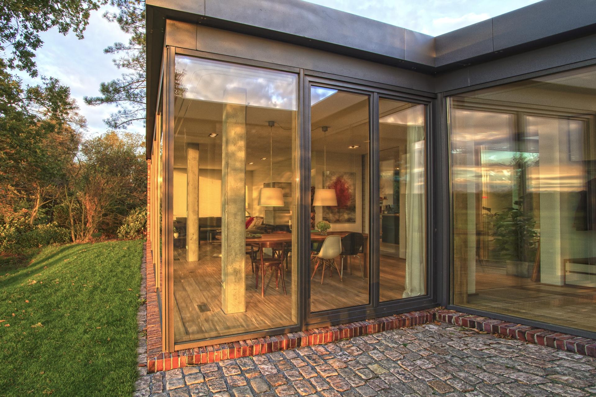 Fenster richter bauelemente gmbh for Holz aluminium fenster