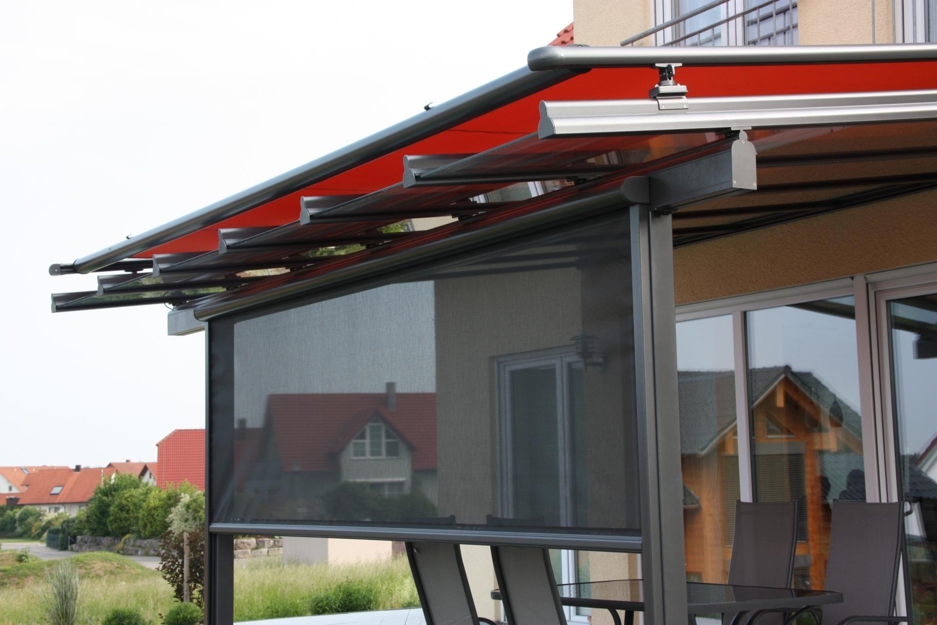 vertikalbeschattung richter bauelemente gmbh. Black Bedroom Furniture Sets. Home Design Ideas