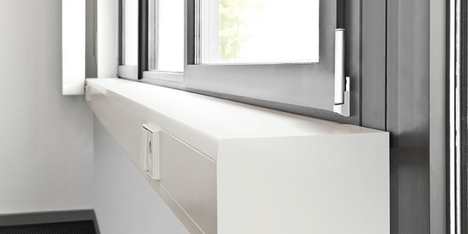 werzalit fensterbank richter bauelemente gmbh. Black Bedroom Furniture Sets. Home Design Ideas