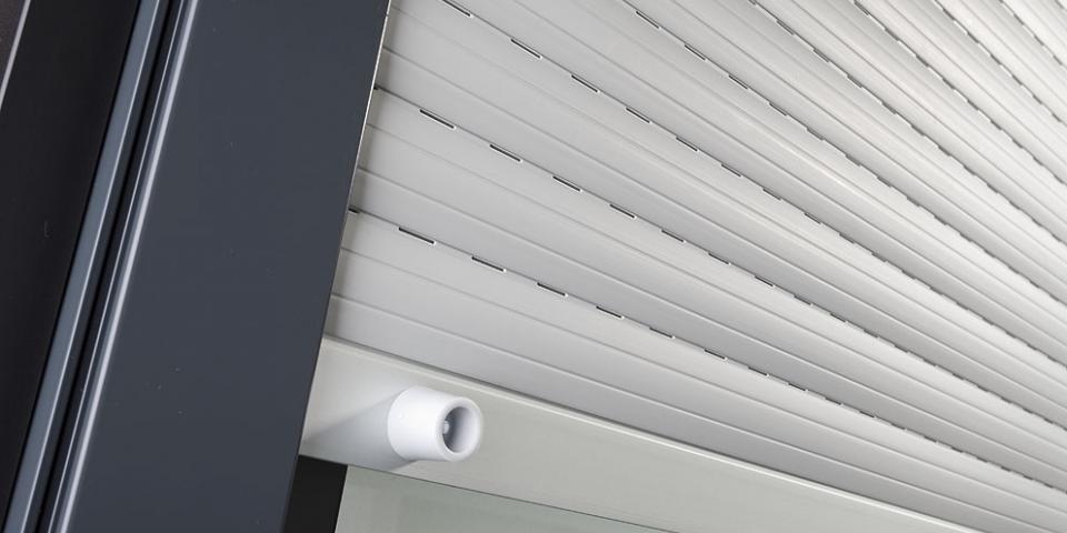 aluminium rolladen stunning das bild wird geladen. Black Bedroom Furniture Sets. Home Design Ideas